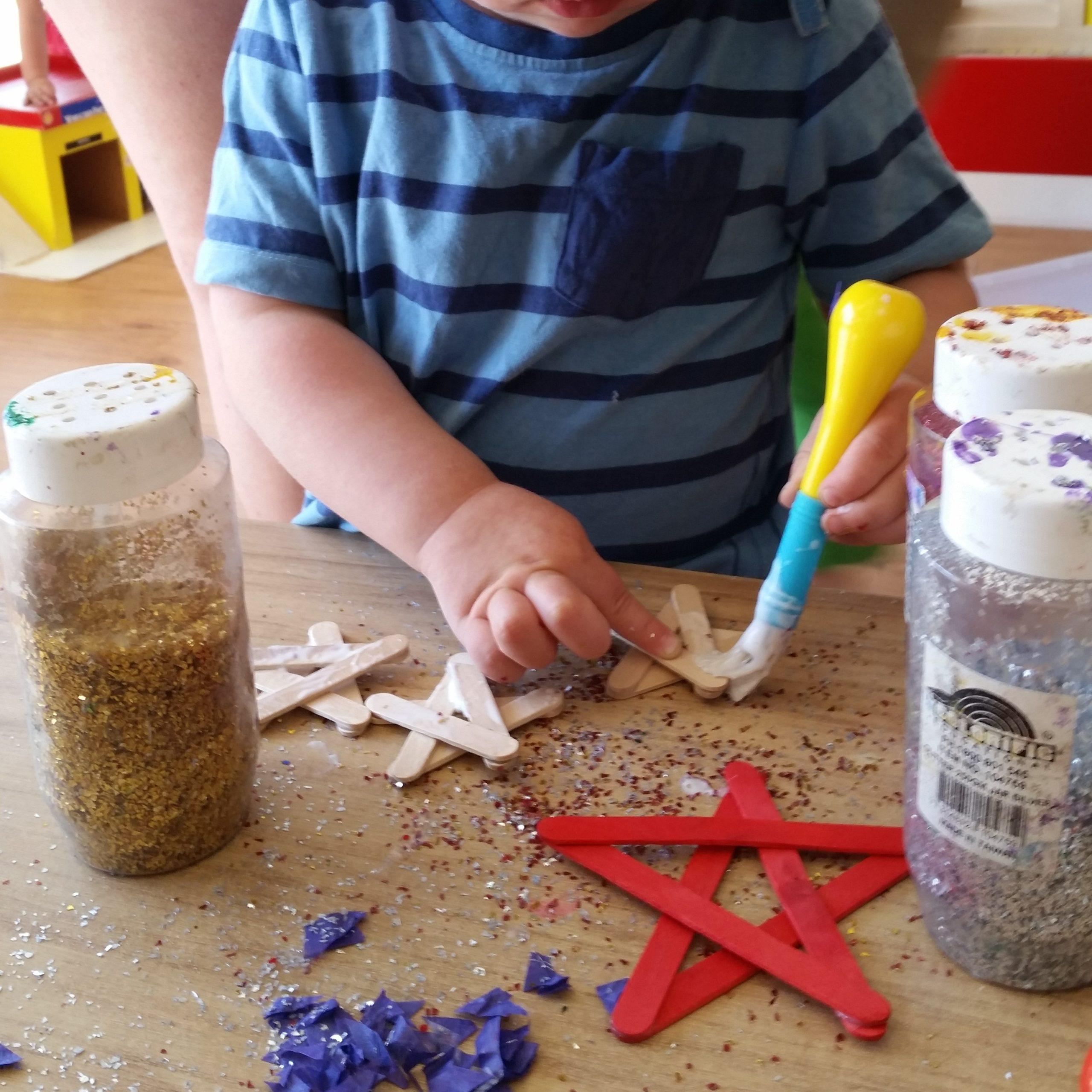 Nurture@Home - Playschools