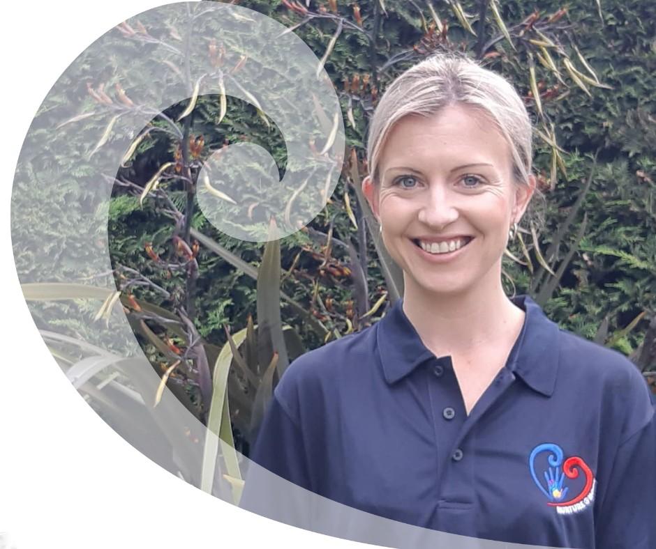 Visiting Teacher Homebased Child Care - Anna